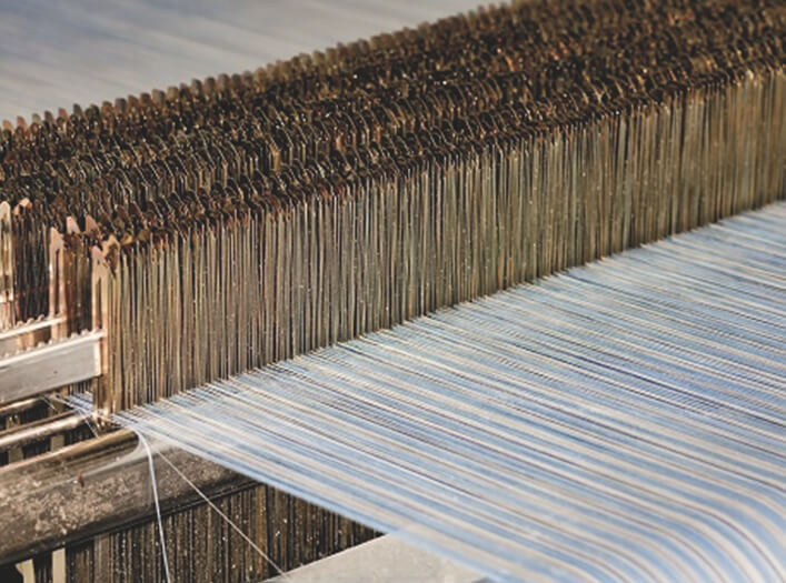 WEAVING / KNITTING picture