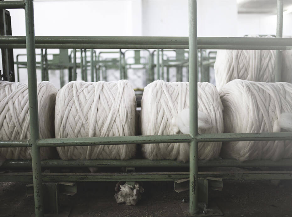 nativa blockchain technology benefits picture yarn wool